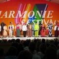 UN-Chor zu Besuch beim Harmonie-Festival 2011