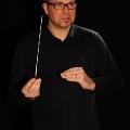 Dirigent Michael Steiner