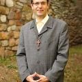 Pfarrer Armin Sturm