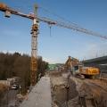 2015.04.11_Abrissarbeiten an der Autobahnbrücke in Niederbrechen