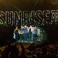 Sunrise Avenue in WEILBURG am 24.07.15
